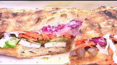The Vegan Butcher in Allentown has menu to satisfy both vegans, meat eaters