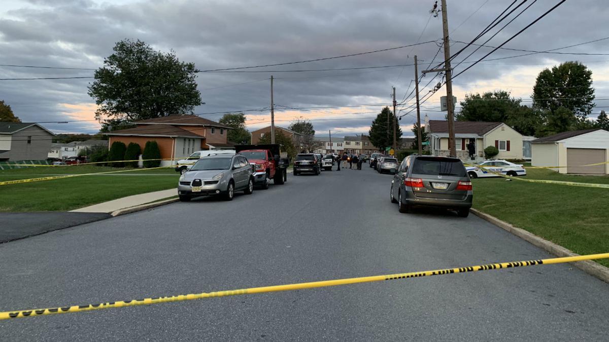 Pennsylvania Street Whitehall fatal shooting homicide 2