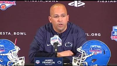 Lawsuit: Penn State coach tried to interfere with return-to-play decisions on student athletes