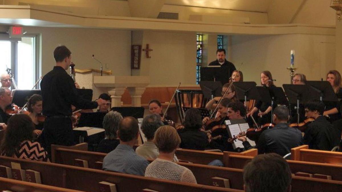 Berks Sinfonietta