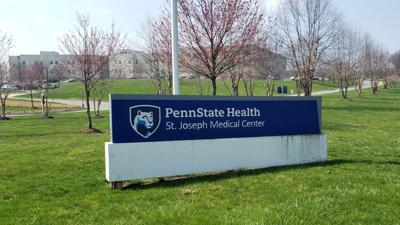 Penn State Health St. Joseph Medical Center