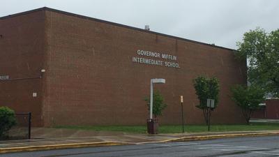 Governor Mifflin Intermediate School