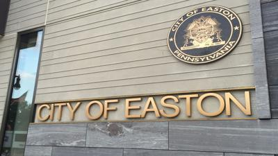 City of Easton City Council generic
