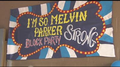 Carnival raises money for family of boy who was shot