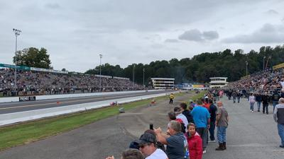 Drivers, fans revved up for weekend of racing at Maple Grove