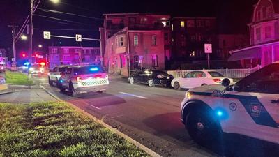 Allentown shooting Lehigh Street scene 5_10_21