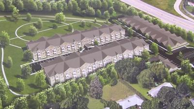 Macungie Manor senior living complex Lower Macungie South Whitehall