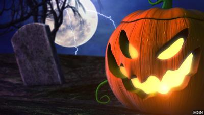 Halloween generic image