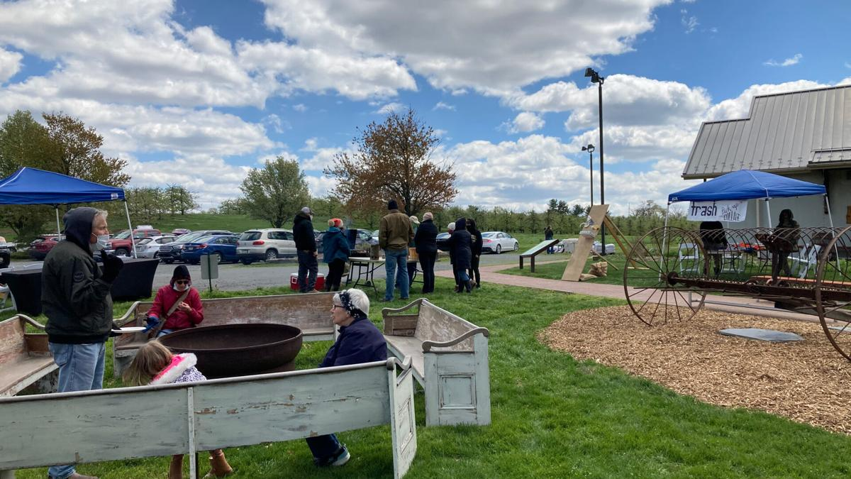 Rodale Institute Earth Day
