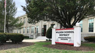 Wilson School District in Berks