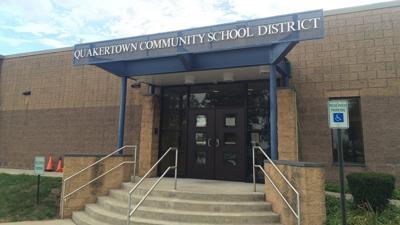 Quakertown Community School District QCSD generic