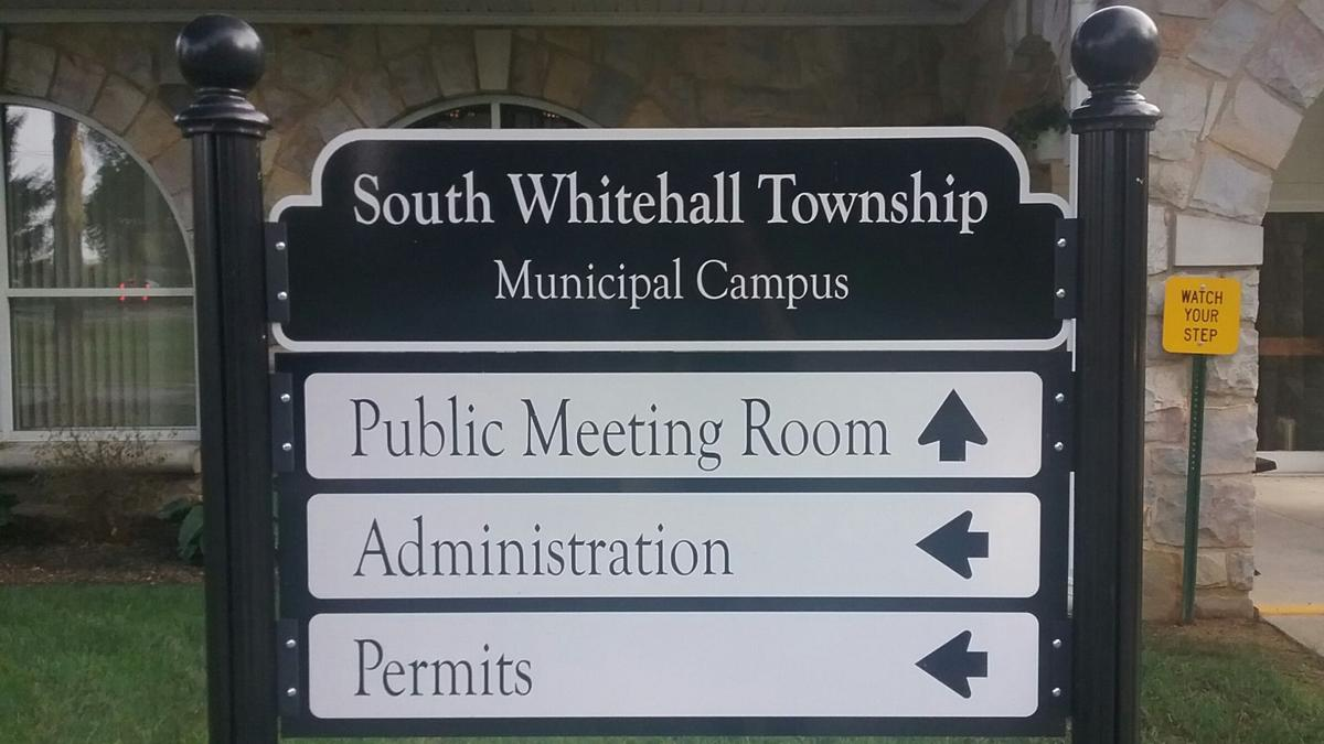 South Whitehall Township