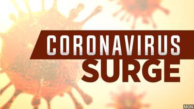 Coronavirus - COVID-19 surge
