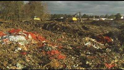 Bucks County landfill now clean 18 years after becoming Superfund site