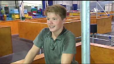 Adopt Lehigh Valley Kids: Luke