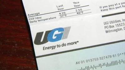 ugi gas bill pay