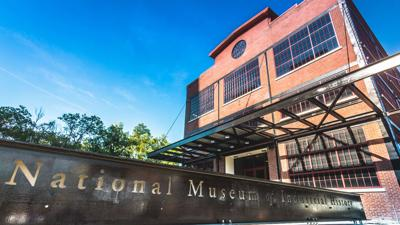 National Museum of Industrial History in Bethlehem