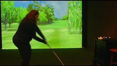 One Tank Trip: Perry Indoor Golf and More