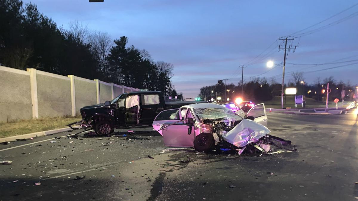 Warrington Township crash 3