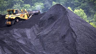 From Pennsylvania to Ukraine with coal