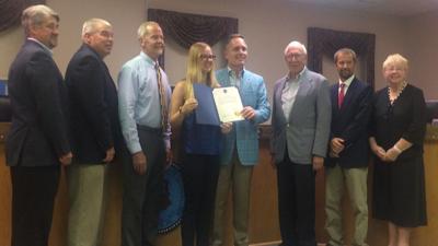 Bucks County to donate land back to Quakertown Borough