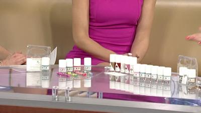 Make your own nail polish in Easton