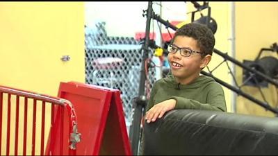 Adopt Lehigh Valley Kids: Ian
