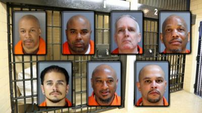 7 from Berks on death row as court asked to outlaw penalty