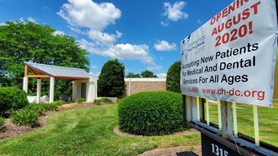 Community Health & Dental Care new location