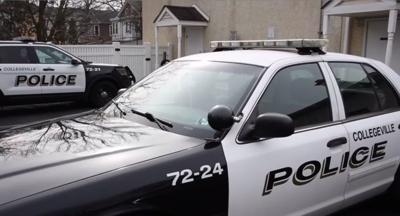 Collegeville homicide investigation