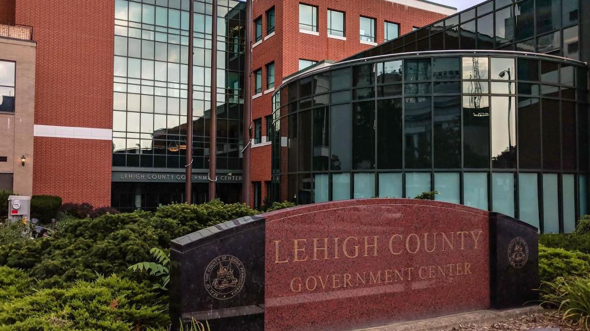 Lehigh County Government Center
