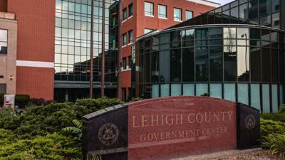 Lehigh County Government Center