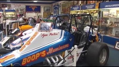One Tank Trip: Eastern Museum of Motor Racing