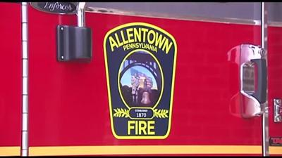 Allentown Fire Department seeks new firefighters