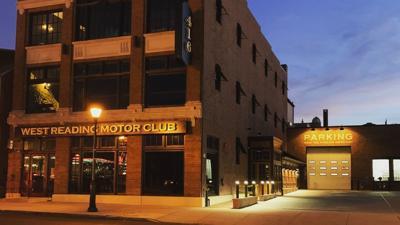West Reading Motor Club