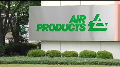 Former Air Products CEO dies at 82