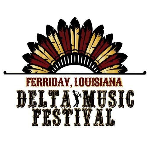 Ferriday Louisiana Delta Music Festival