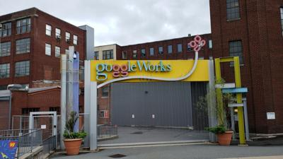 GoggleWorks Center for the Arts in Reading