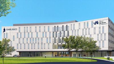 Tower Health, Drexel break ground on medical school campus