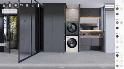 LG Introduces Designer Appliances At CES 2021 | News ...