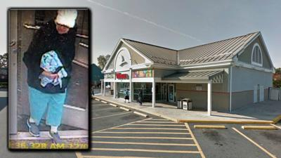 12-3-19 Wawa on Route 61 in Muhlenberg - surveillance of missing woman.jpg