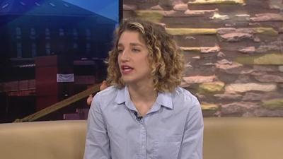 Lehigh Valley filmmaker discusses new short film