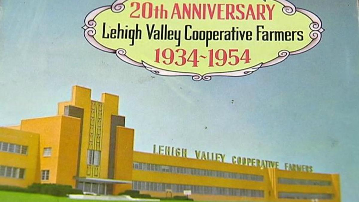 History S Headlines Lehigh Valley Dairy History S Headlines