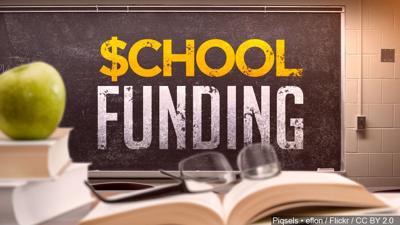 School funding generic
