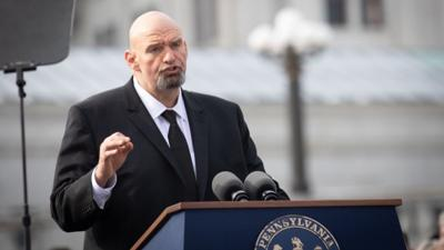 Pa. lieutenant governor announces statewide recreational marijuana legalization listening tour
