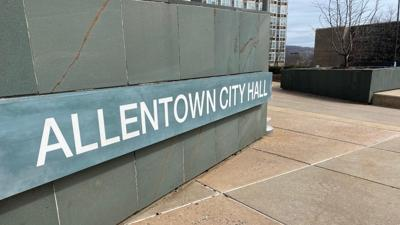 Allentown City Hall