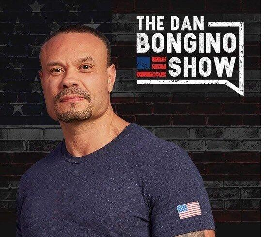 The Dan Bongino Show Debuts May 24th On Westwood One