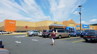 Berks Walmart towers over others in Pa. with new service