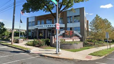 Muhlenberg Township building