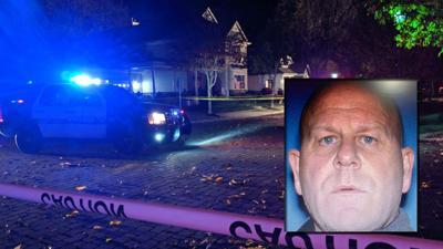 Todd Warner _ Washington Township Warren County incident